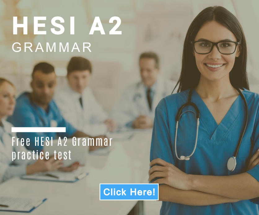 Free HESI A2 Practice Tests (Updated) | HESI Practice Test
